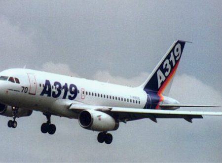 airbus A 319
